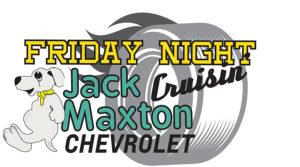 Jack Maxton Chevrolet >> Schedule
